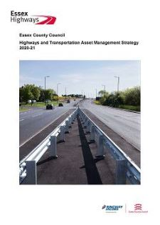 Highways and Transportation Asset Management Strategy
