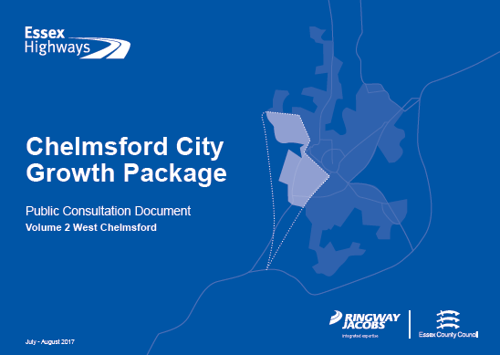 Chelmsford City Growth Package - West Chelmsford PDF