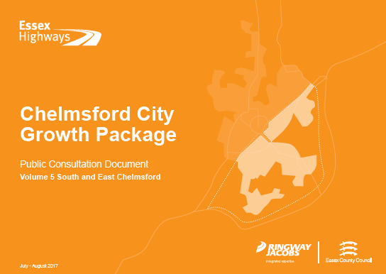 Chelmsford City Growth Package - South and East