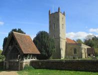 Langham Church